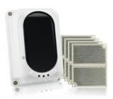Detector tipo-haz reflectivo convencional AW-BK901-40 (40 metros)