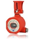 Detector de llamas ultravioleta a prueba de explosiones AW-FD701E-UV