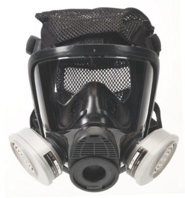 Respirador de Cara Completa Advantage 4200