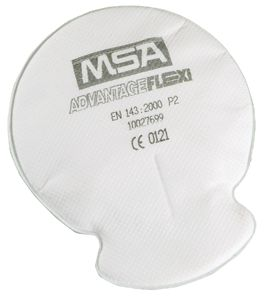 Flexi-Filter® para mascarillas Advantage