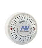 Detector direccionable de humo y calor AW-D103