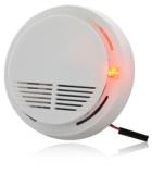 Detector de humo fotoeléctrico independiente y AW-SSD701-AB 9V DC.