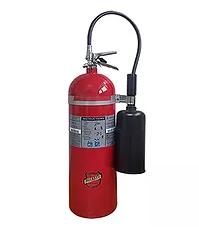 Extintor CO2 15 LB BUCKEYE