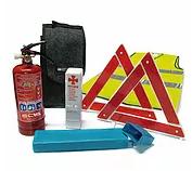 Kit de Emergencia para Vehículos