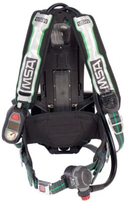 MSA G1 SCBA - APROBADO Y DISPONIBLE