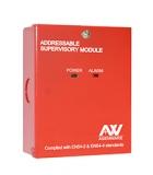 Módulo de monitoreo direccionable AW-D111