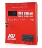 Panel de control direccionable para alarmas contra incendios AW-AFP2189