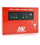 Panel de control AW-CFP2166-2 (2 zonas)