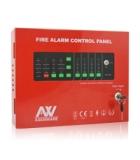 Panel de control AW-CFP2166-4-8 (4 zonas)