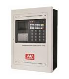 Panel de control AW-FP300 LPCB para sistemas de alarmas direccionables