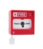 Pulsador de incendios AW-D105