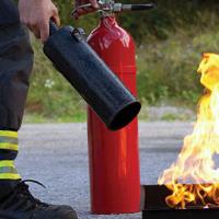 Simulador de Fuego