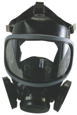 Respiador de cara completa Ultra-Twin®