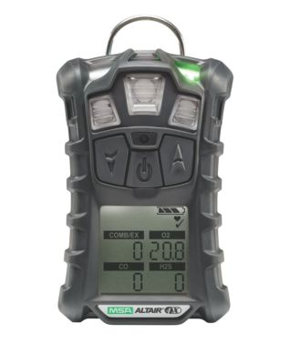 Detector multigas Altair 4X