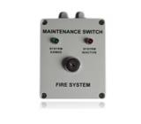 Interruptor de mantenimiento AW-MS2158