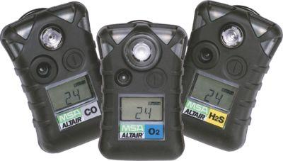 Detector de un solo gas ALTAIR