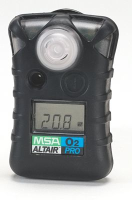 Detector de un solo gas ALTAIR Pro